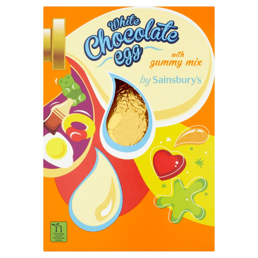 sainsburys-white-gummy-mix-easter-egg