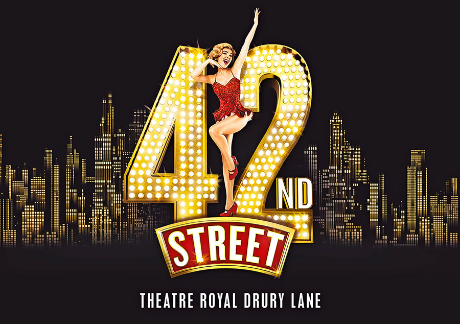 Come and meet those dancing feet at London's Theatre Royal Drury Lane