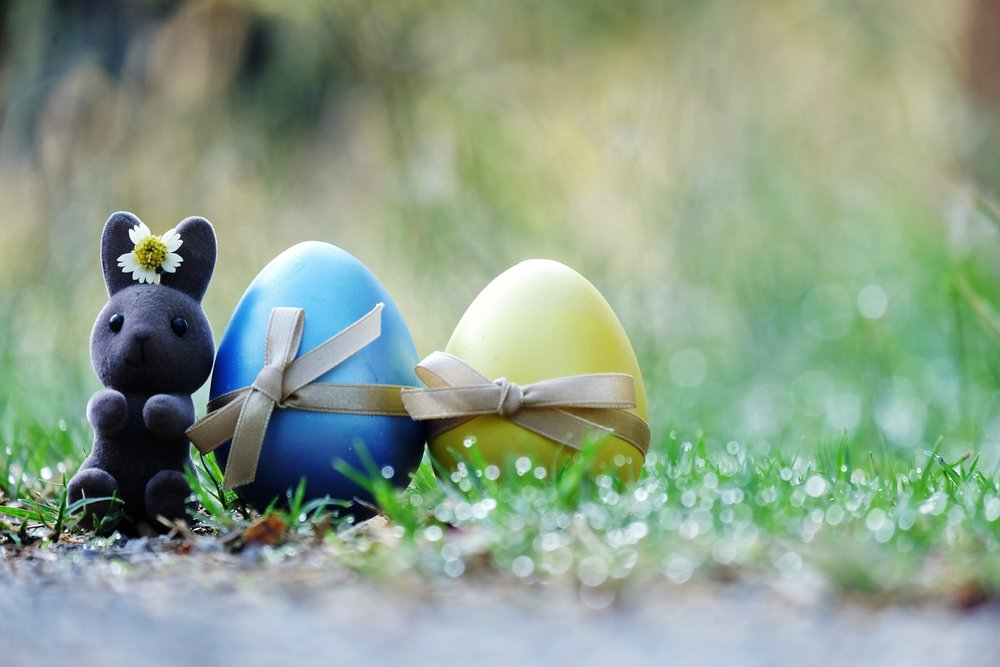 Fun easter traditions from around the world yours negle Images