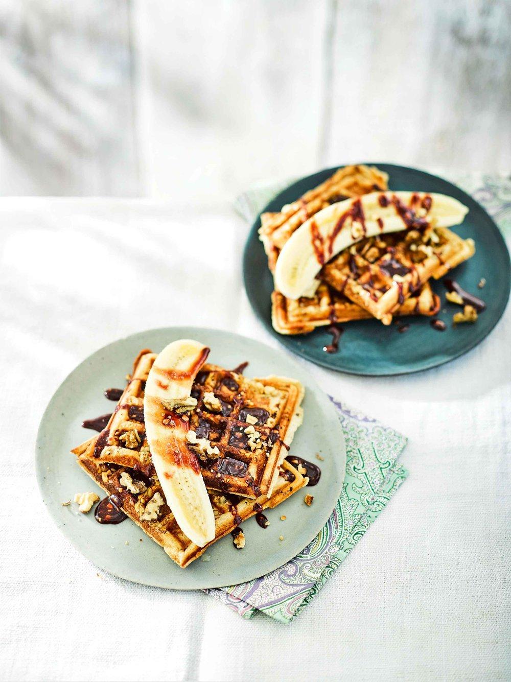 walnut-waffle