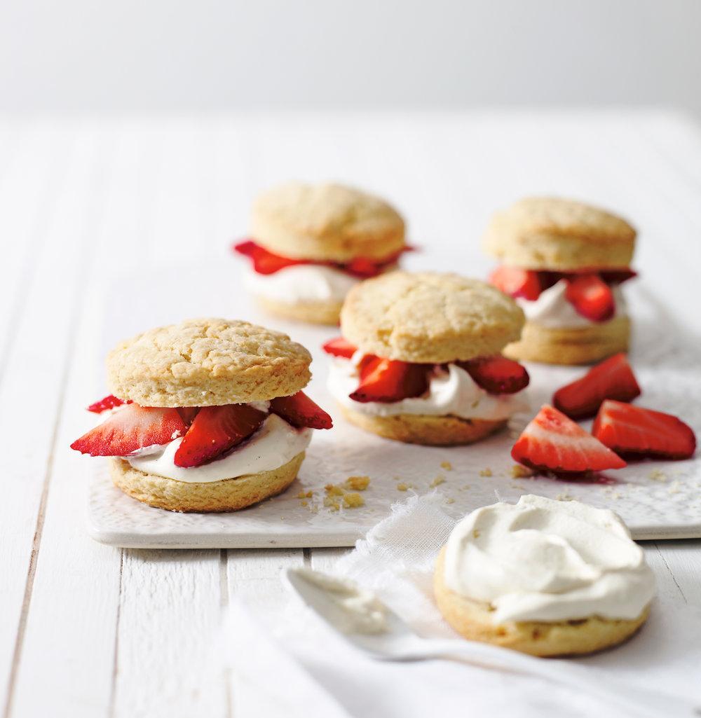 strawberry-shortcakes