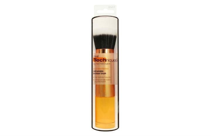 Glow with this bronzer brush bargain
