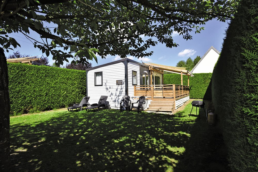 Eurocamp Avant holiday home