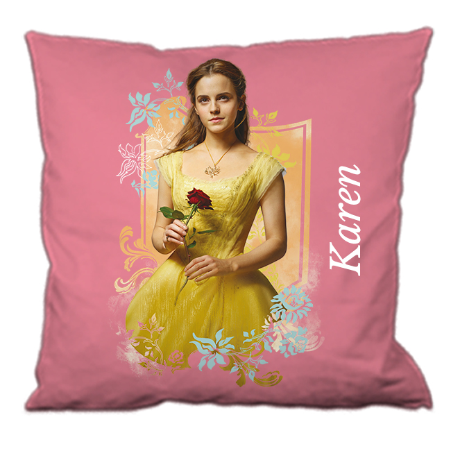 Belle cushion