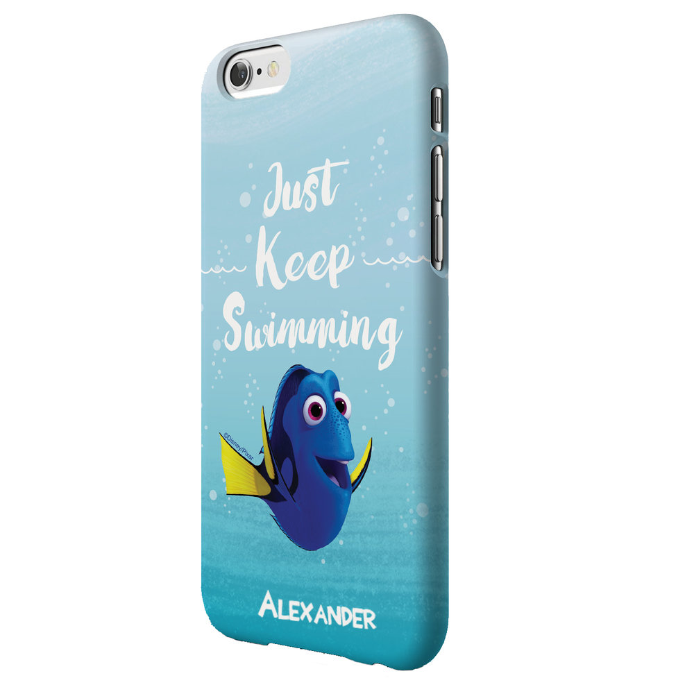 Finding Dory phone case