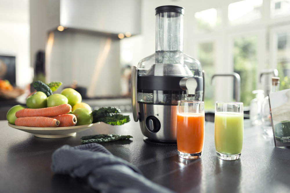 Philips Avance Collection Centrifugal Juicer