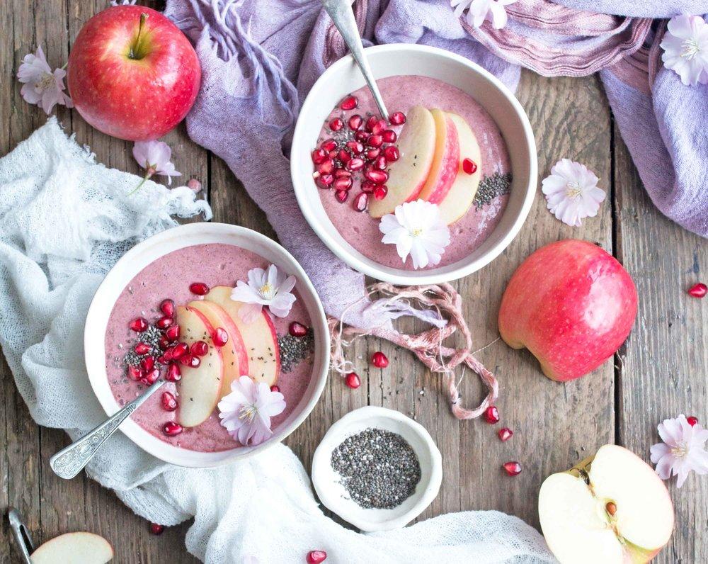 smoothie-breakfast-bowl