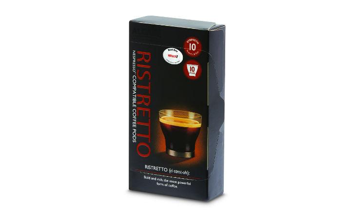 Aldi_ristretto_coffee_pods
