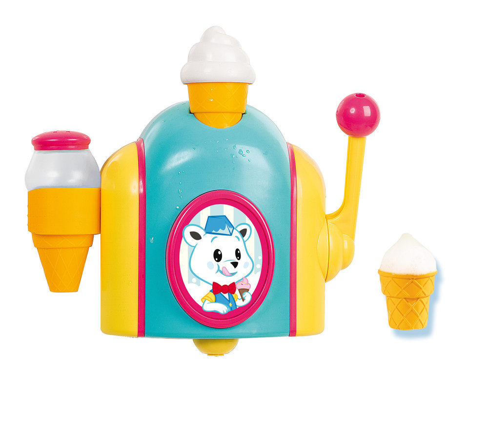 WIN bathtime toys! — Yours