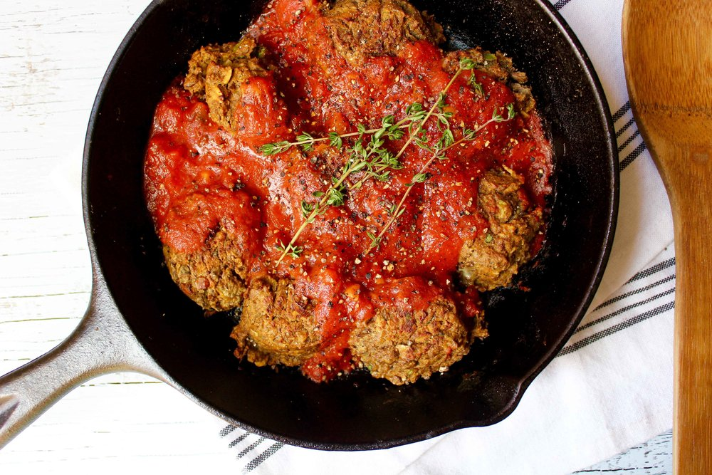 spicy-lentil-meatballs