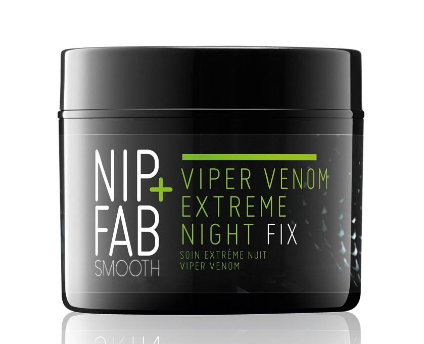 Nip + Fab Viper Venom Extreme Night Fix