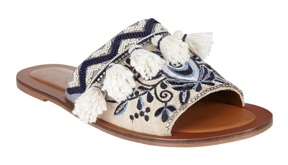 5.Tassel sandal, £45 Next
