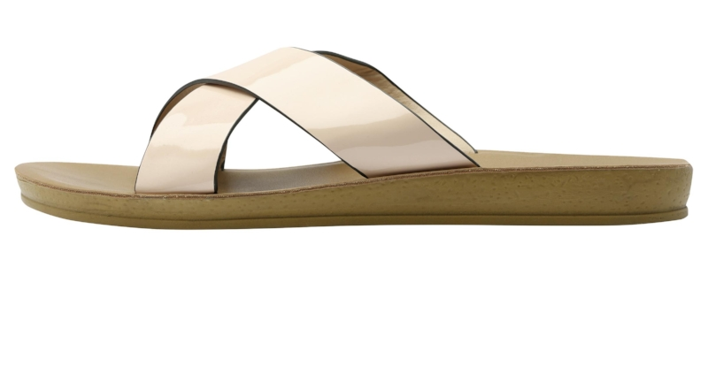 10 Crossover sandals, £22, M&Co