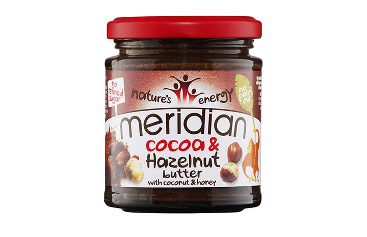 Meridian-cocoa-hazelnut-butter