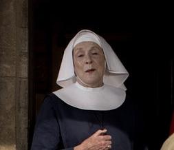 Sister Monica Joan -