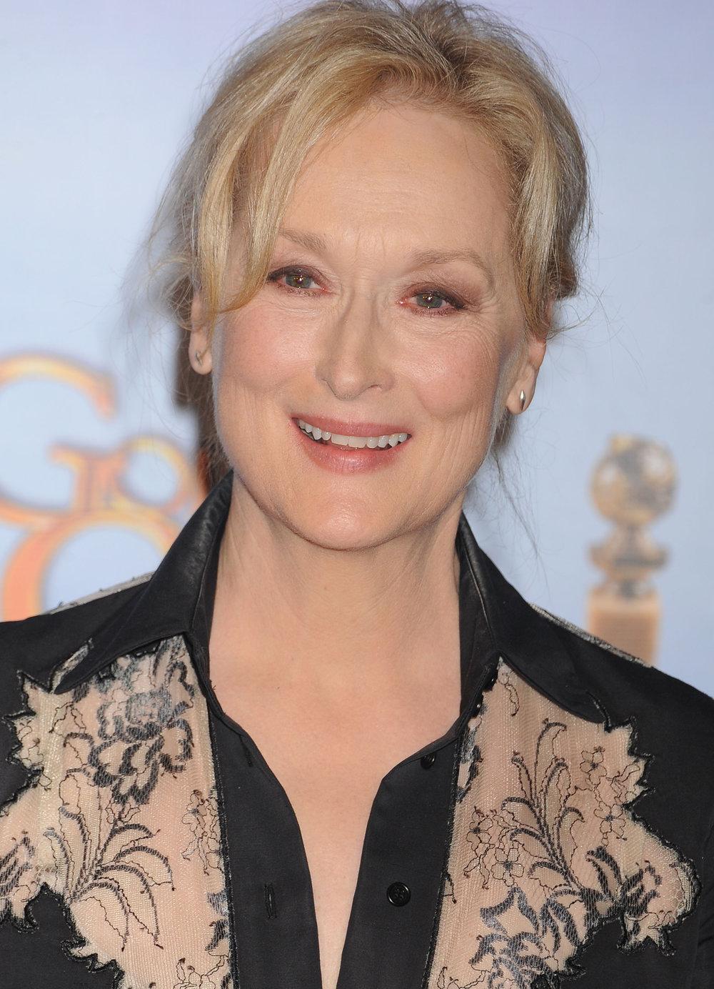 Watch Meryl Streep video