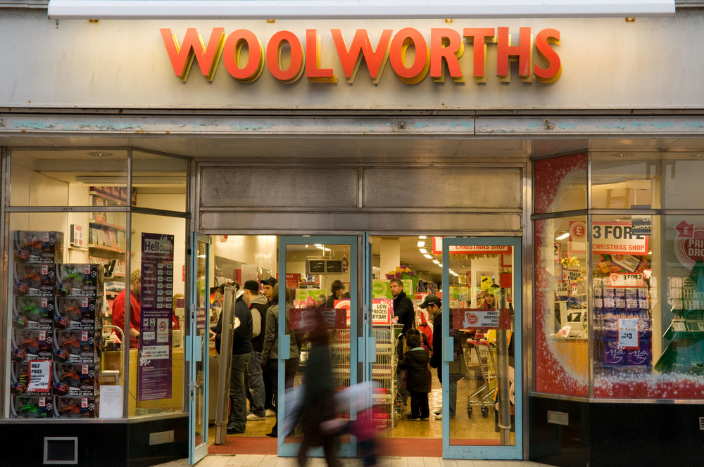 woolworths - photo #13