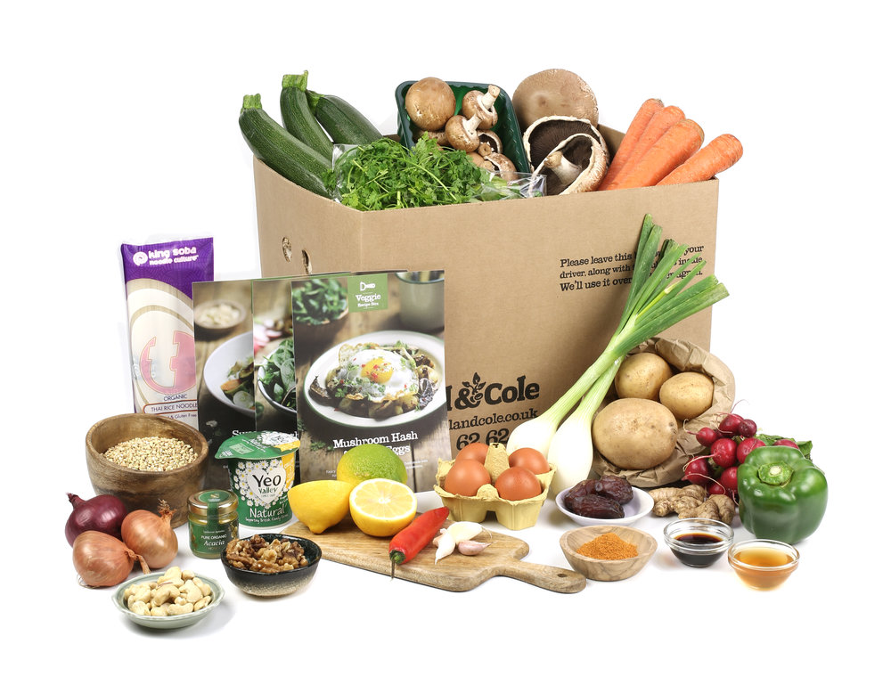 The best recipe boxes tried and tested yours our testers thoughts the recipe box came with just the right amount of packaging within a plain brown box tied up with string that had a lovely forumfinder Image collections