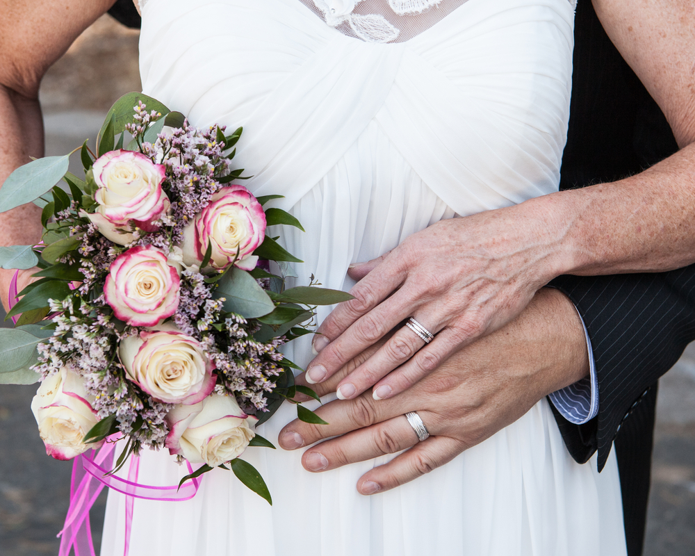 A Guide To Renewing Your Wedding Vows Yours