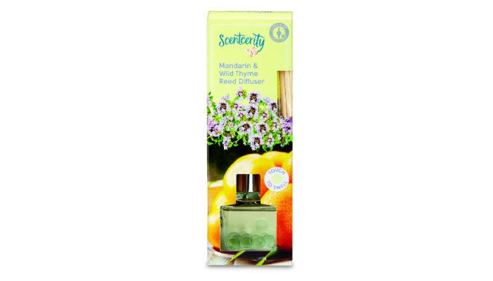 Scentcerity Reed Diffuser £2.79