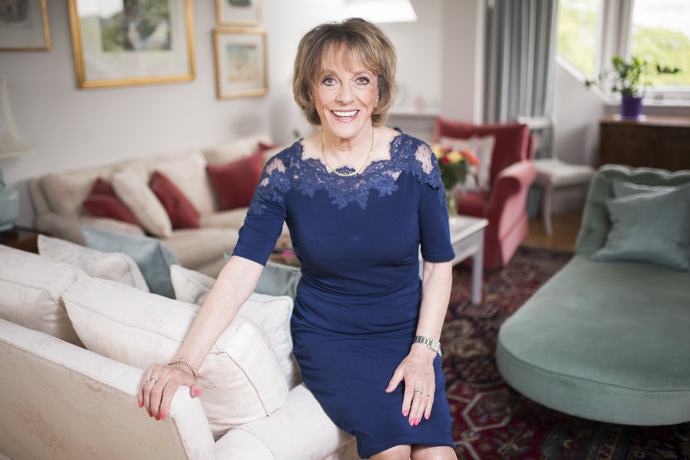 Dame Esther Rantzen, who's husband had heart disease, is backing the campaign