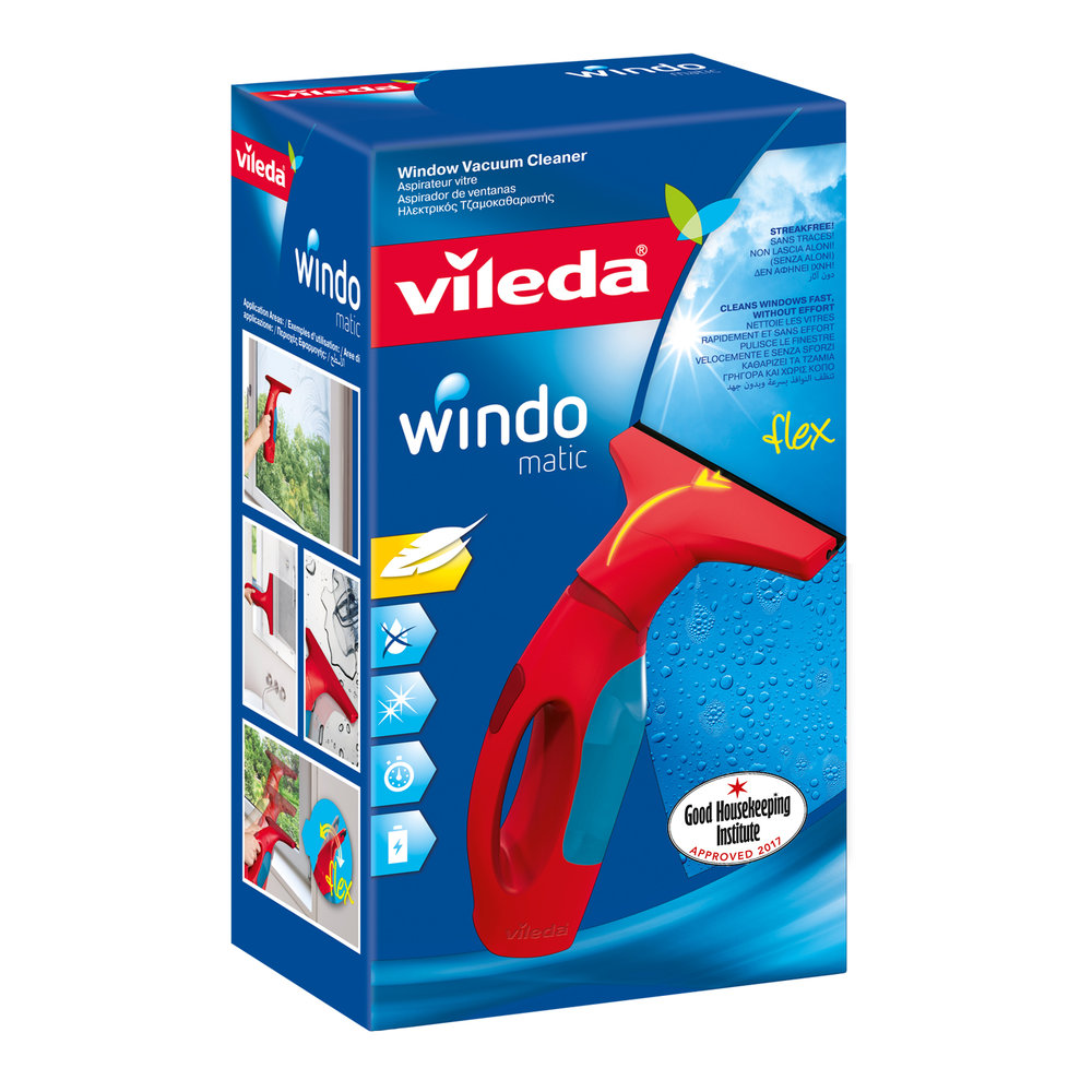 Vildeda Windomatic