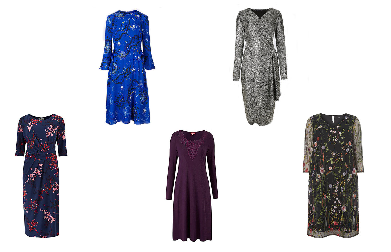 The best dresses for women over 7 — Yours