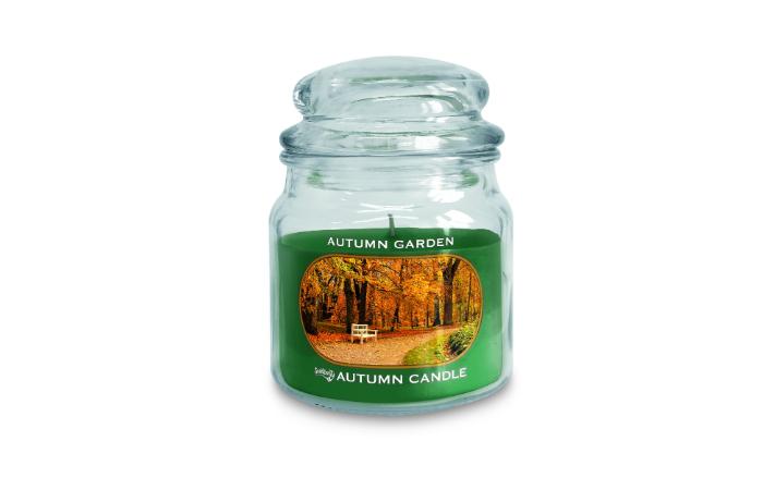 Scentcerity Autumn Jar candles £2.79