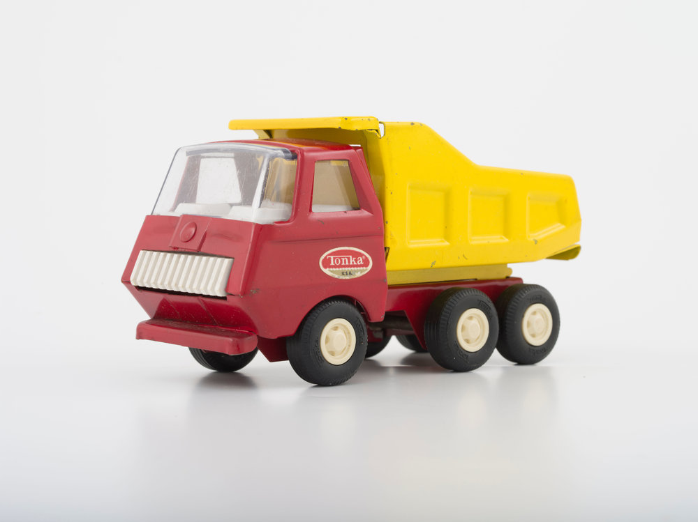 Which Of These Retro Toys Did You Love As A Child Yours
