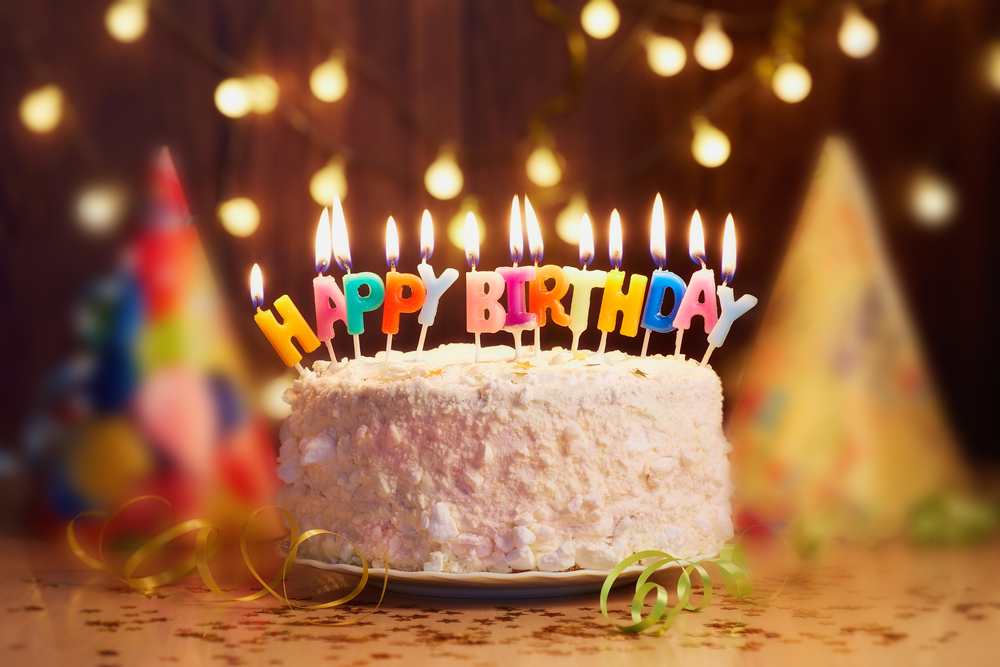 How Singing Happy Birthday Could Save You From Flu Yours