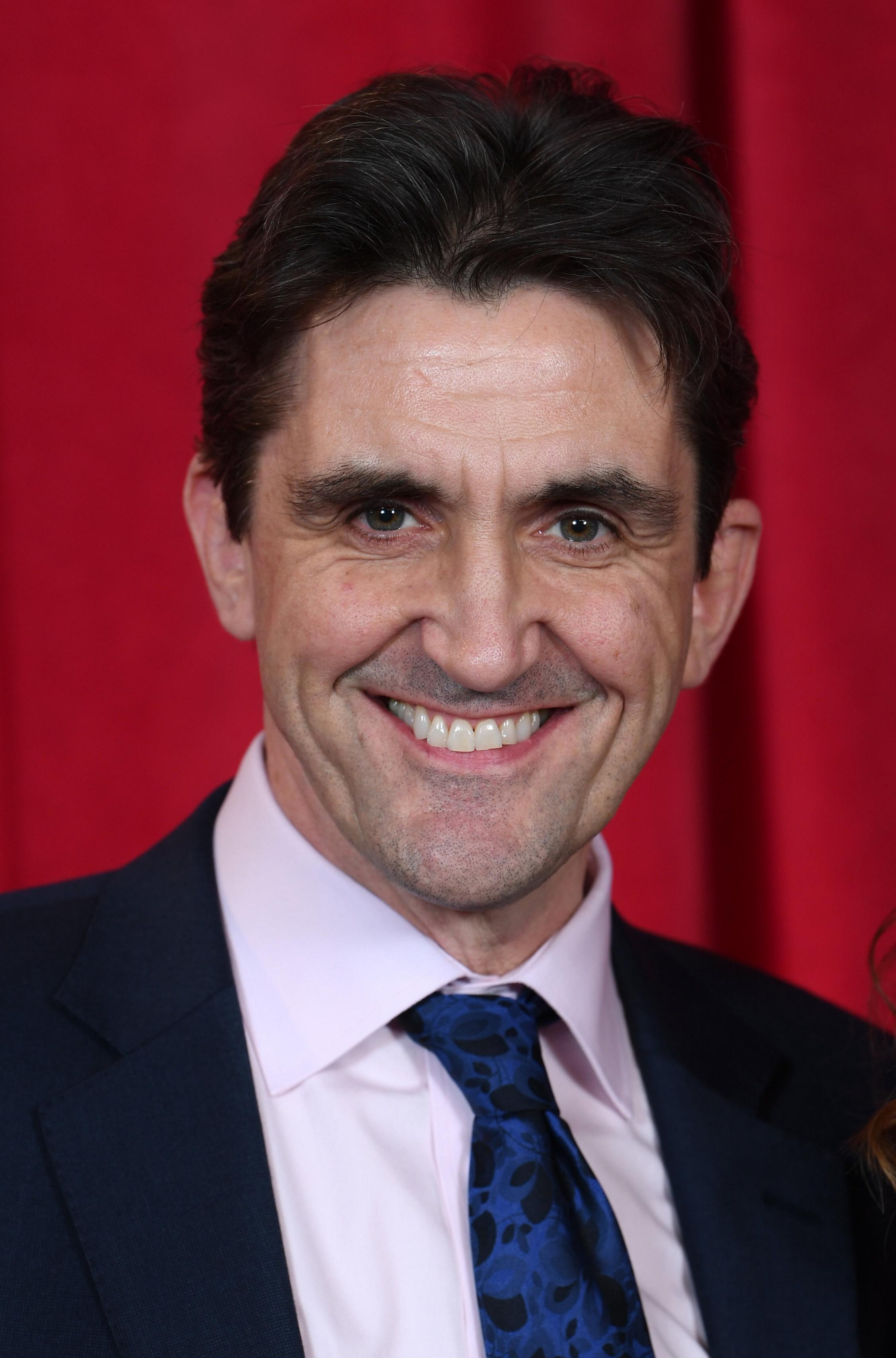 Stephen McGann (born 1963)