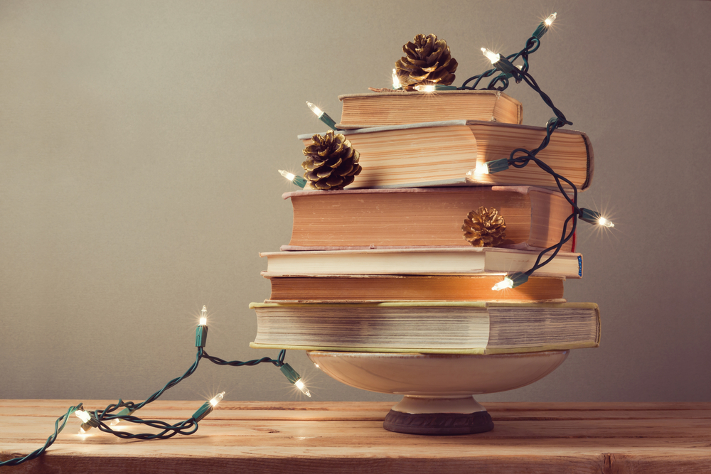 Christmas Book.Our Christmas Book Wish List Yours