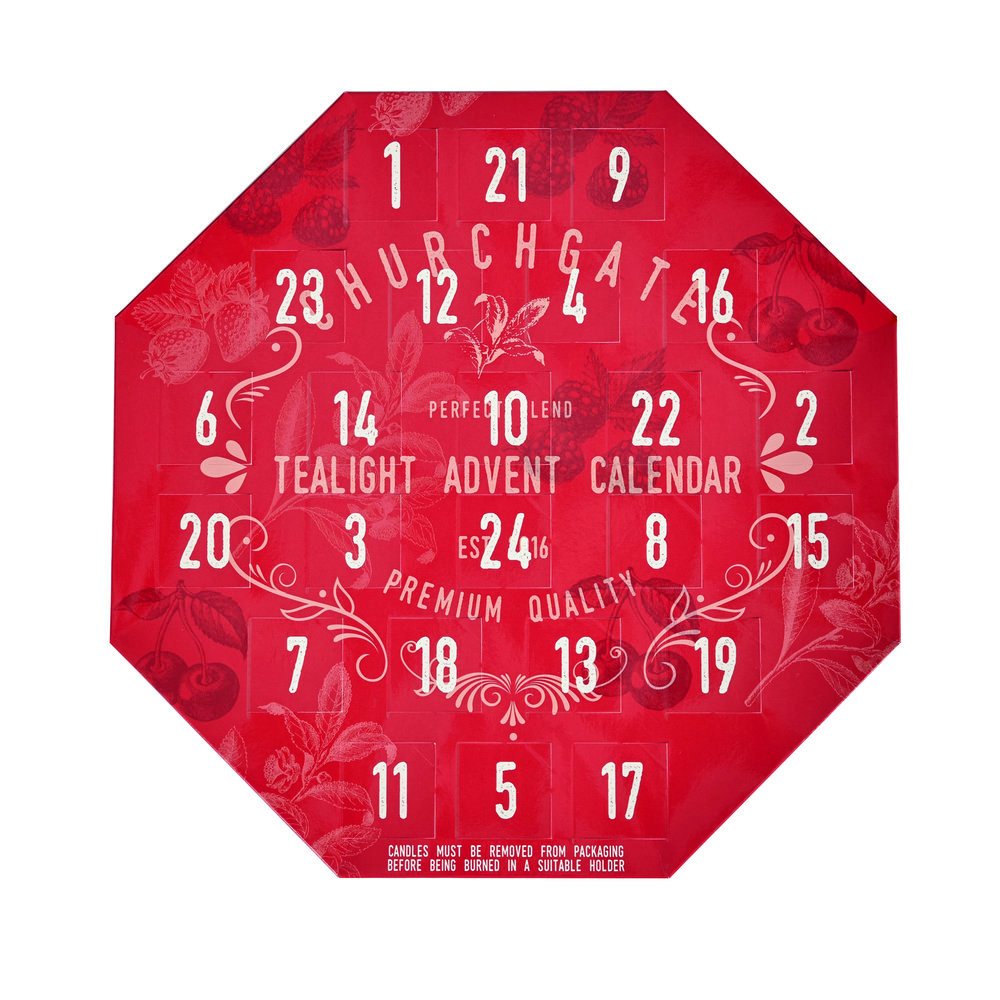 Tealight Advent Calendar Dunelm.jpg