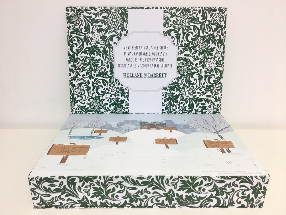 Holland  Barrett Beauty Advent Calendar.jpg