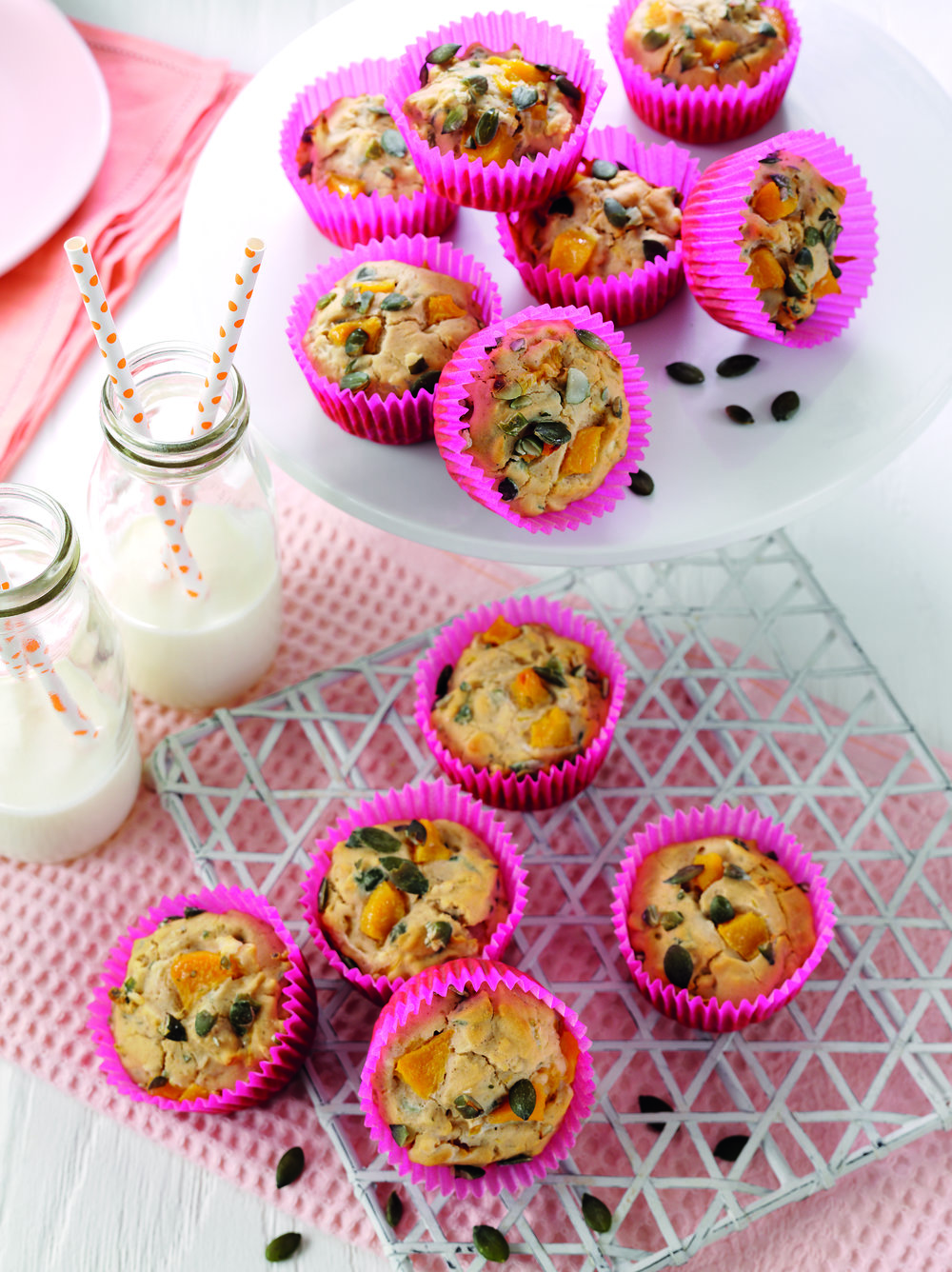 Sugar and Gluten Free Peach Muffins - no pack.jpg