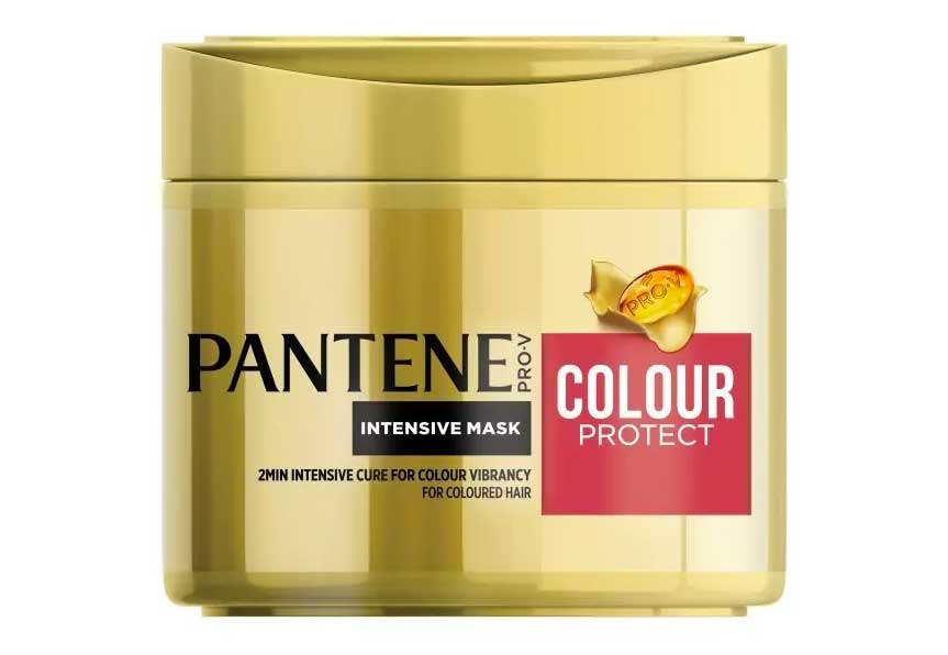 Pantene Pro-V colour protect intensive mask