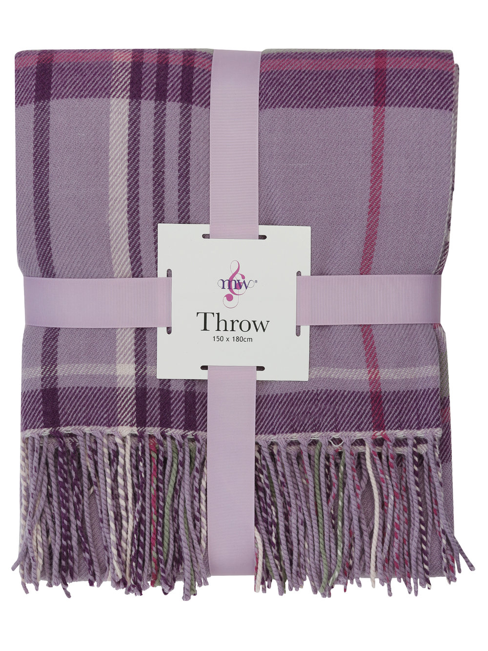 Cosy throw, £20