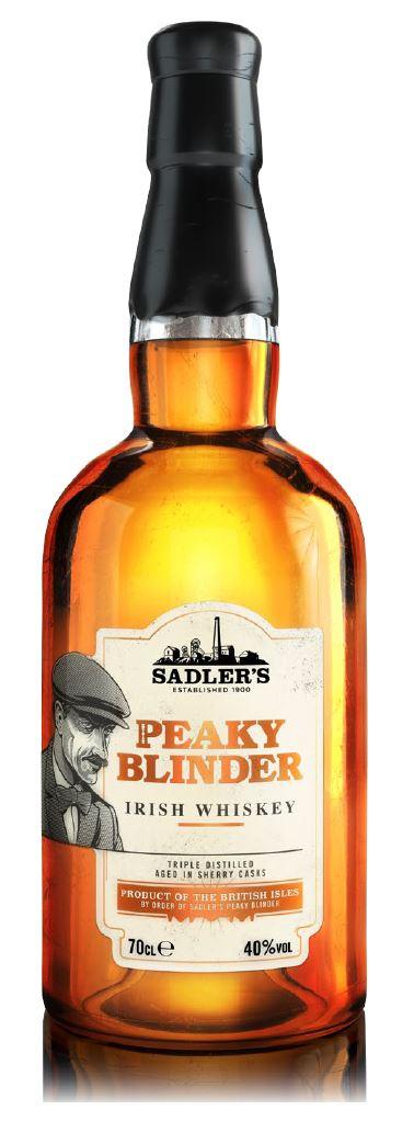 Peaky Blinder Irish Whiskey Bottle shot.JPG