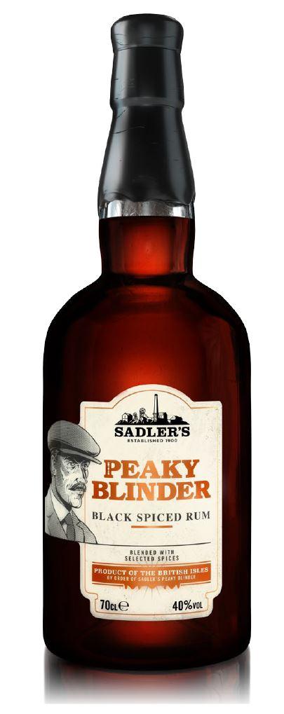 Peaky Blinder Black Spiced Rum Bottle shot.JPG