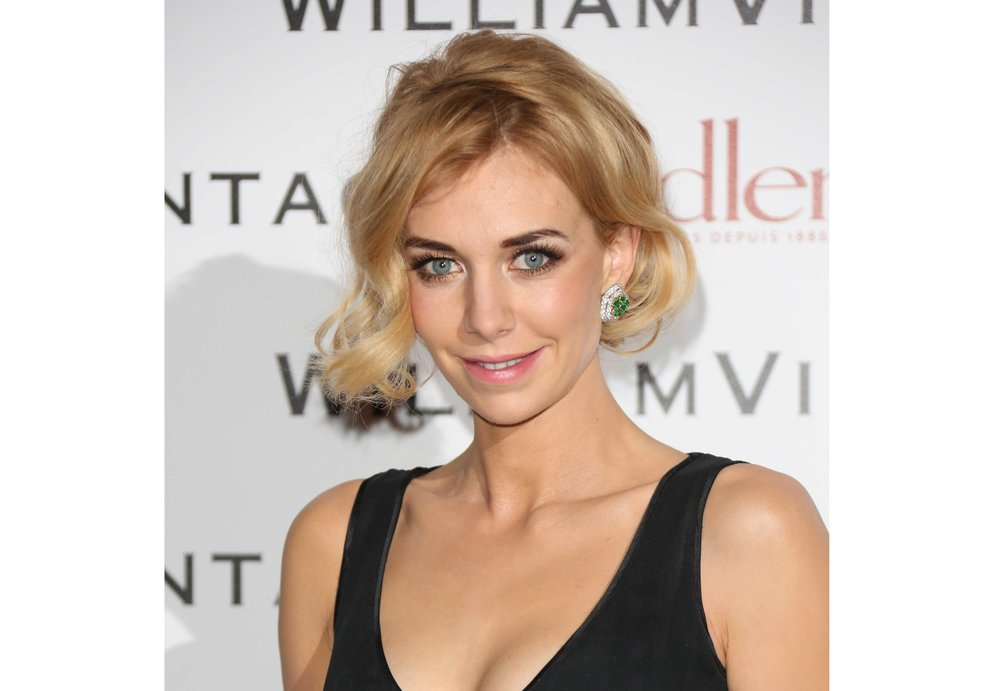 Vanessa Kirby currently stars as Princess Margaret in The Crown