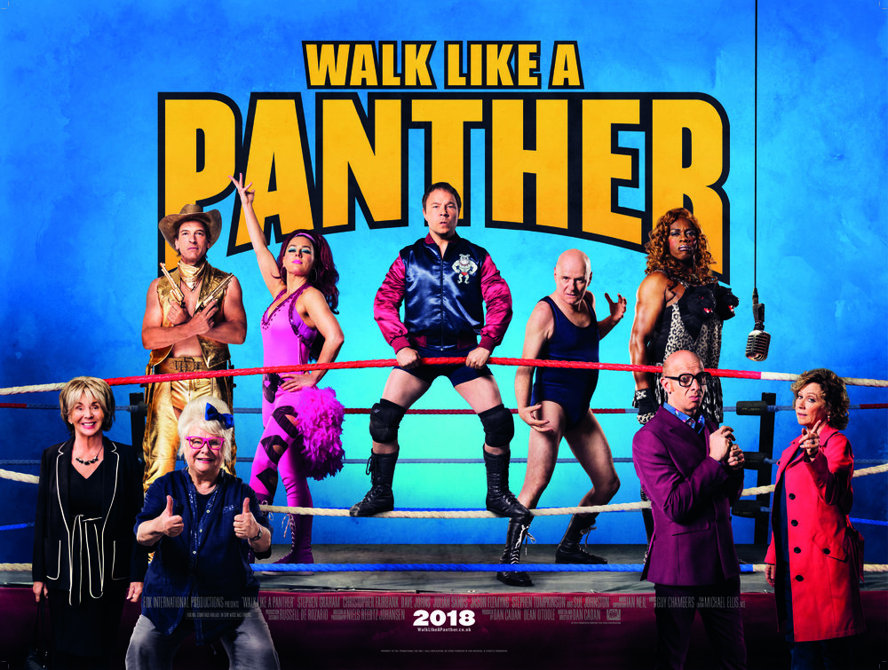 Walk Like a Panther (2018)_Twentieth Century Fox.jpg