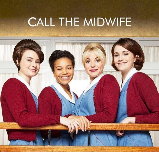 call the midwife christmas special 2017 repeat