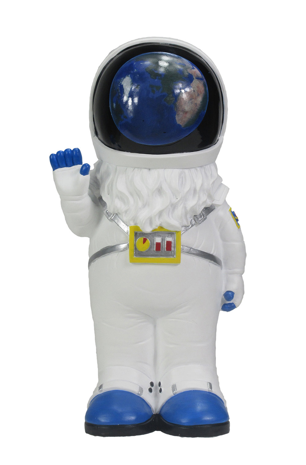 George Home Astronaut gnome.JPG