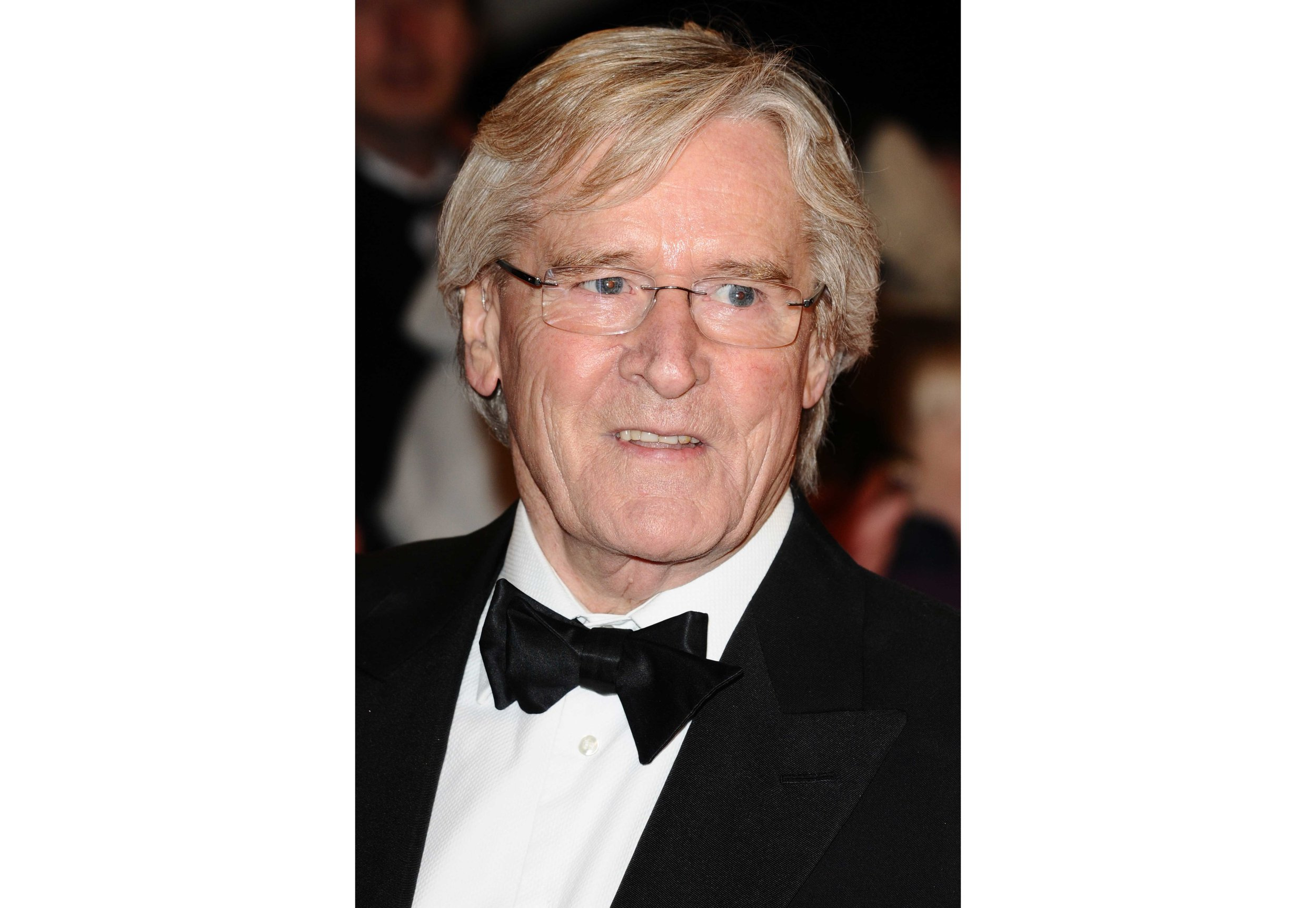 I don't need to grieve': Bill Roache discusses his spiritual' approach to daughter's death forecast