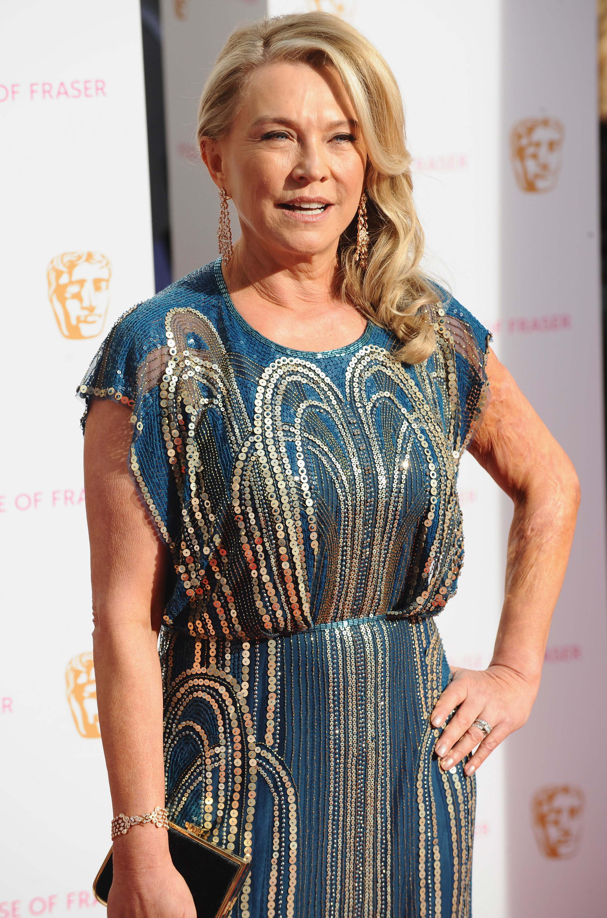 Amanda Redman Nude Photos 40
