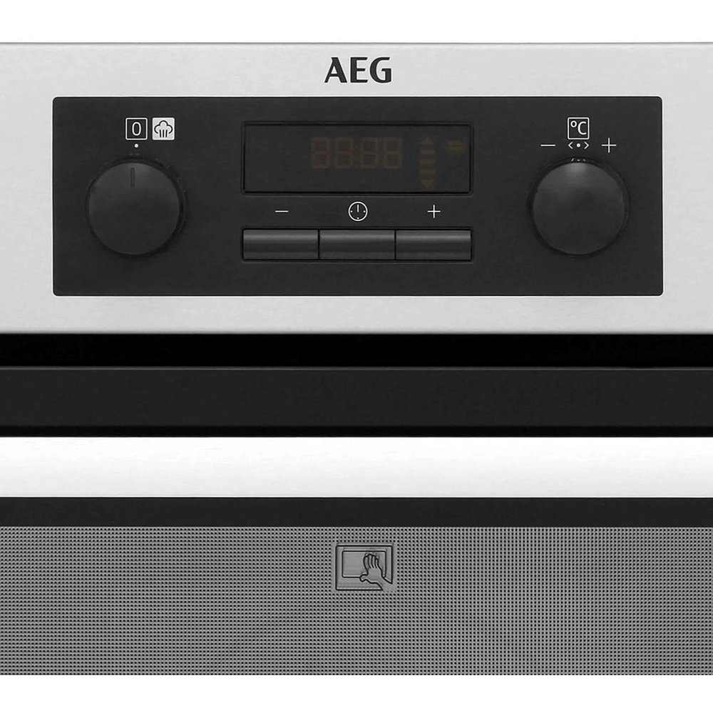 AEG Mastery BPS25102LM oven