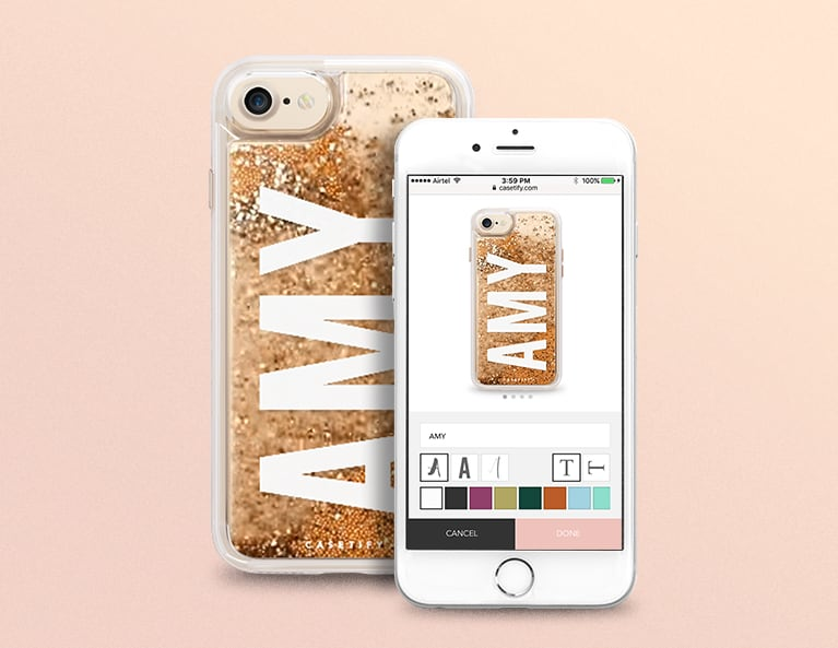 Casetify Say My Name custom case.jpg