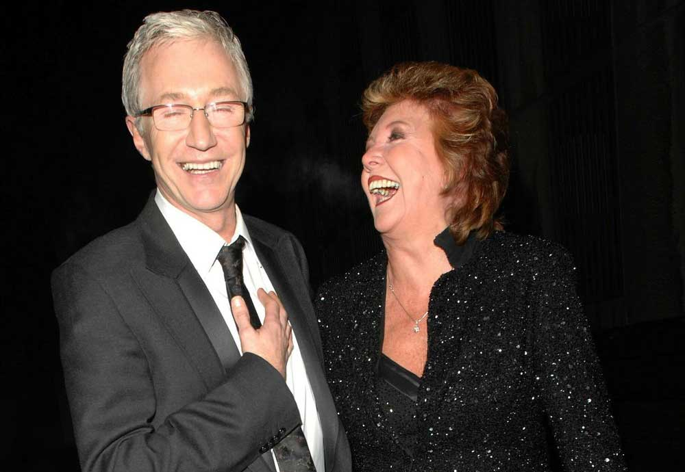 grady black personals Paul o'grady has been revealed as the host of the upcoming blind date revival, replacing his late best friend cilla black singer and tv host cilla black fronted the itv dating show for.