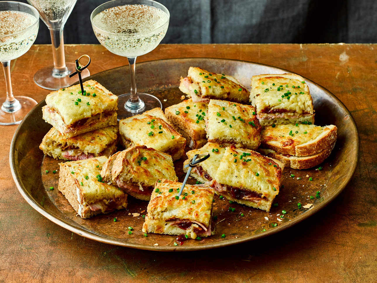 Party food recipes yours party food recipes forumfinder Choice Image