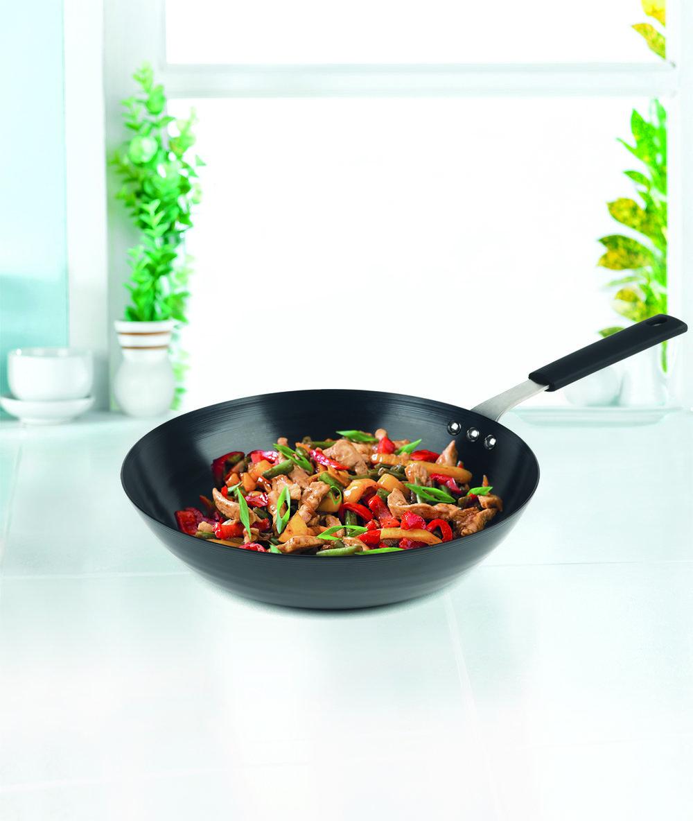 Salter wok